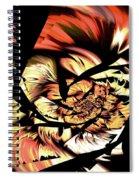 Anger Management Spiral Notebook