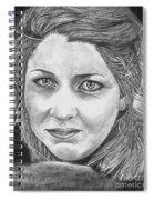 Angie Spiral Notebook