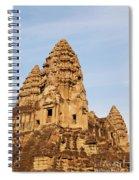 Angkor Wat 04 Spiral Notebook