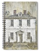 Animal House Spiral Notebook