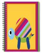 Animal Series 2 Spiral Notebook