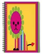 Animal Series 7 Spiral Notebook