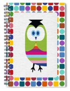 Animals Whimsical 5 Spiral Notebook