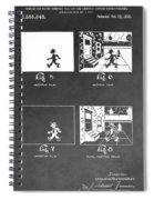 Animation Spiral Notebook