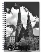 Ani's Place  15257 Spiral Notebook