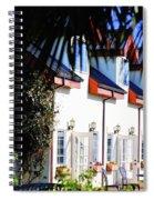 Anne Amie 23084 Spiral Notebook