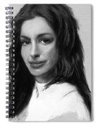 Anne Spiral Notebook