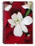 Anniversary Spiral Notebook
