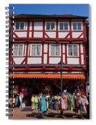 Anno 1628 Spiral Notebook