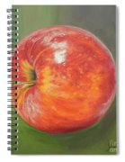 Another Apple Spiral Notebook