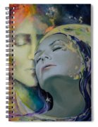 Another Kind Of Rhapsody Spiral Notebook