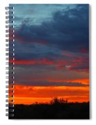 Another Masterpiece Created By The Hand Of Our Creator. Spiral Notebook