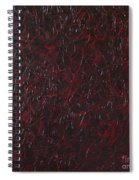 Another Shedding Spiral Notebook