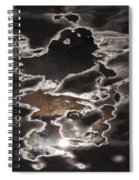 Another Sky Spiral Notebook
