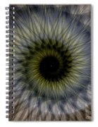 Another Spiral  Spiral Notebook