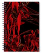 Ant Fest  By Jammer Spiral Notebook