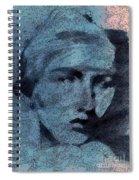 Antigone 2 Spiral Notebook