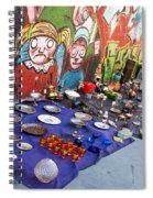 Antiques For Sale Spiral Notebook