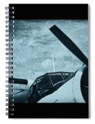 Antonov An-2 Spiral Notebook