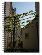 Any Space Can Be A Garden - Creative Urban Gardening From Amsterdam Spiral Notebook