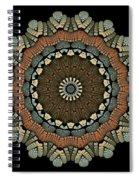 Apostrophe K18-13 Spiral Notebook
