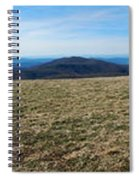 Appalachain Trail Bald Spiral Notebook
