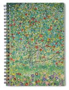 Apple Tree I Spiral Notebook
