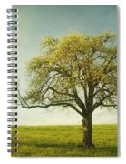 Appletree Spiral Notebook