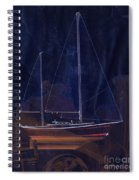 A.princess Spiral Notebook