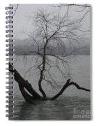 Arbor Island Spiral Notebook