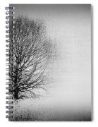 Arbrensens - Vbv02 Spiral Notebook