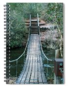 Arcadia Mill 1 Spiral Notebook