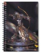 Archer Spiral Notebook