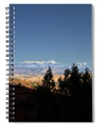 Arches National Park Utah Spiral Notebook