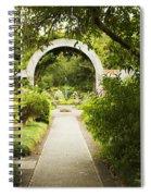 Archway Spiral Notebook