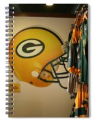 Are You Ready For Some Football ? Spiral Notebook