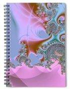 Ariel Spiral Notebook