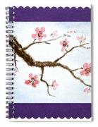 Arigato Spiral Notebook