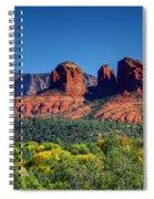 Arizona Beauty Spiral Notebook