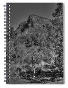 Arizona Bell Rock Valley N11 Spiral Notebook