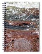 Arizona Rim Spiral Notebook