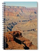 Arizona's Grand Canyon Spiral Notebook