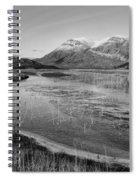 Arkle Spiral Notebook