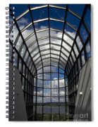 Arktikum Spiral Notebook