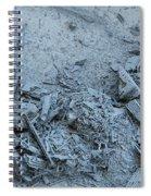 Armageddon Spiral Notebook