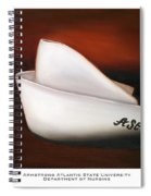 Armstrong Atlantic State University Department Of Nursing Spiral Notebook