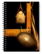 Army - Life In The Military Spiral Notebook