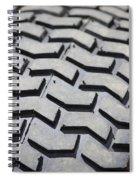 Around Spiral Notebook