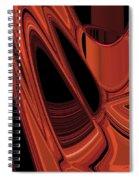 Arroyo 1 Spiral Notebook