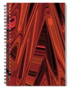Arroyo 2 Spiral Notebook